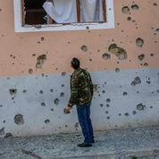 Haut-Karabakh: une nouvelle trêve sans effet