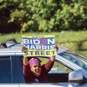 En Pennsylvanie, les démocrates se mobilisent dans un climat de défiance