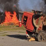 Haut-Karabakh: Mingatchevir et son barrage à la merci des tirs arméniens