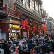 Accélération des départs d'entreprises occidentales de Chine