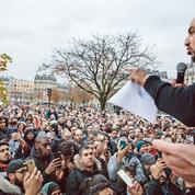 Le rôle «trouble» du Collectif contre l'islamophobie en France