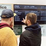 Au Canada, le cannabis pour échapper à l'enfer du Covid