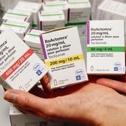 Tocilizumab et Covid-19: un nouvel espoir à confirmer