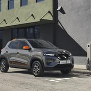 Dacia Spring, l'électrique à moins de 10 000 euros?
