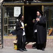 Covid-19: en Israël, les consignes sanitaires contestées par les juifs ultraorthodoxes