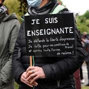 Laïcité à l'école: l'audition choc de Jean-Pierre Obin deux jours avant l'attentat