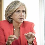 Valérie Pécresse: «À nos professeurs»