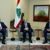 Le Liban redonne sa chance à Saad Hariri
