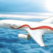 L'avion vert sonnera-t-il l'heure de la Chine?