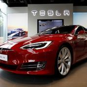 Totalement immunisé contre la crise, Tesla voit ses ventes et ses profits s'envoler