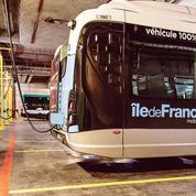 La RATP mise toujours sur le bus propre malgré la pandémie