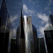 La confiance des chefs d'entreprise français replonge face à la recrudescence du virus