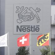 Bien diversifié, Nestlé se montre solide face à la crise