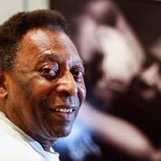 Pelé, les 80ans d'une légende qui traverse le temps