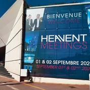 L'événementiel français risque gros dans la compétition internationale