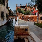 Venise confidentielle, balade littéraire dans le labyrinthe de la Sérénissime