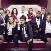 Avec «Ici tout commence», TF1 veut remettre toute la famille devant la télévision