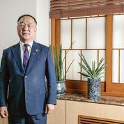 Quand le ministre sud-coréen des Finances se retrouve arroseur arrosé