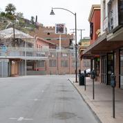 À la frontière du Mexique, l'agonie de Nogales, privée de sa clientèle depuis l'édification du «mur»