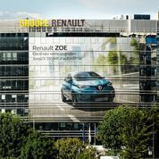 L'automobile européenne redresse la tête