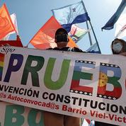 Au Chili, un référendum pour solder l'héritage d'Augusto Pinochet
