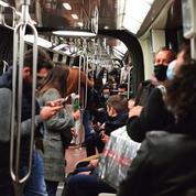 Couvre-feu: un casse-tête pour les transports publics