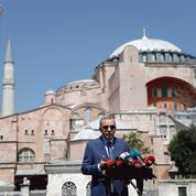Les dérapages calculés d'Erdogan pour orienter le monde musulman