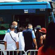 À Marseille, le calvaire de la ligne de bus B2: «On est tassés comme des sardines»