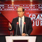 Théorème de Hollande: les emprunts d'aujourd'hui sont les impôts de demain