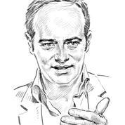 Mathieu Laine: «Ulysse de James Joyce et nos cyclopes contemporains»