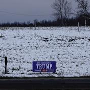 Présidentielle américaine: les fermiers du Wisconsin peuvent faire basculer le scrutin