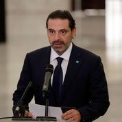Le retour sans grâce de Saad Hariri au Liban