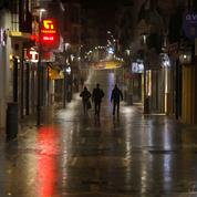 L'Espagne mise sur un couvre-feu national aménageable à la marge