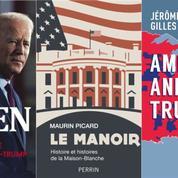 Bibliothèque américaine, des années Trump au Manoir convoité par Biden