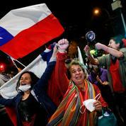 Le Chili s'élance sur un nouveau chemin constitutionnel