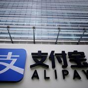 Le chinois Ant Group veut lever plus de 30milliards en Bourse