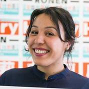 Karima El Atallati-Lynch, la «Frenchie» de San Francisco