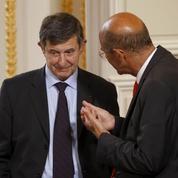 Christine Clerc: «Jean-Pierre Jouyet, ou du bonheur d'être énarque…»