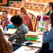 Coronavirus: les universités demandent la suspension des cours en amphithéâtre