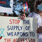 Israël a choisi l'Azerbaïdjan face à l'Arménie