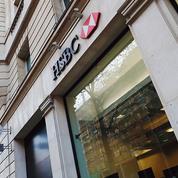 HSBC, un géant dans la tourmente
