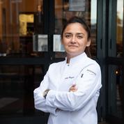 Qui est Beatriz Gonzalez, cheffe de Neva Cuisine (Paris 8e )?