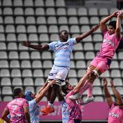 Privé de recettes, le rugby professionnel craint la banqueroute