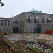 Angers s'oppose à la cession d'une mosquée au Maroc