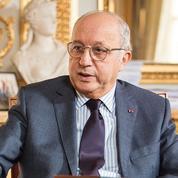 Laurent Fabius: «On doit défendre les libertés sans faire preuve de naïveté politique»