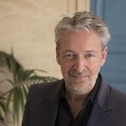 Comédies françaises, d'Éric Reinhardt: esprit, es-tu là?