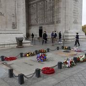 La tombe du soldat inconnu a 100 ans