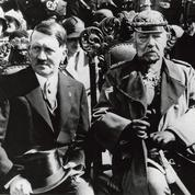 Hindenburg, le maréchal aveuglé