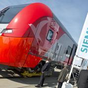 Ferroviaire: vers de nouvelles consolidations en Europe