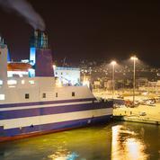 Dernier bateau pour Tanger, de Kevin Barry: en attendant Dilly